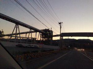 陸前高田の光景